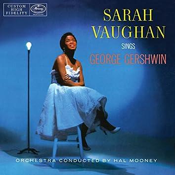 Sarah Vaughan Sings George Gershwin