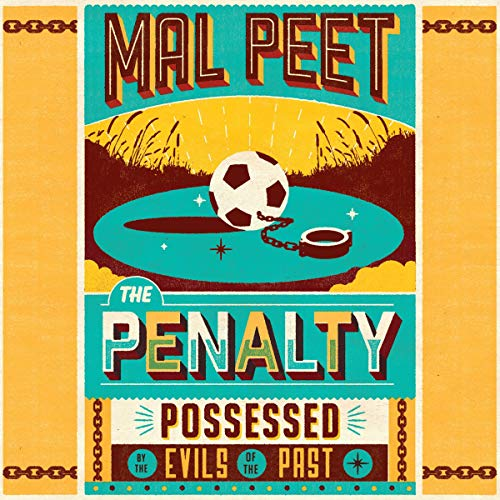 The Penalty cover art