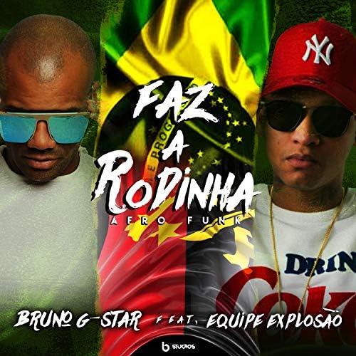 Bruno G-Star