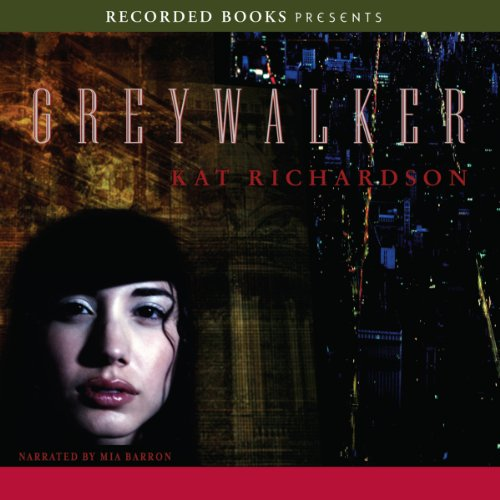 Greywalker cover art