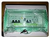 Cuadro Eléctrico para instalación punto de recarga coche eléctrico