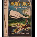 Moby dick By Herman Melville Adapted by David Temple OEM