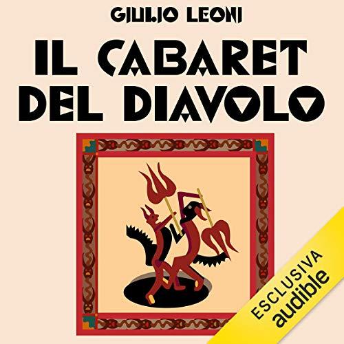 Il cabaret del diavolo copertina