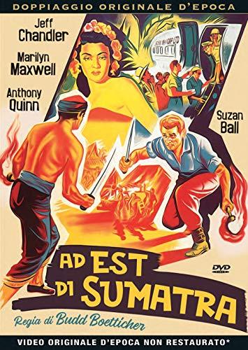 Ad Est Di Sumatra (1953)