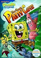 Spongebob Squarepants - The Great Patty Caper