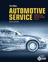 Best auto repair textbook Reviews
