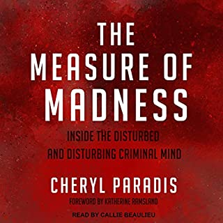 The Measure of Madness cover art
