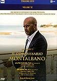 Il commissario Montalbano - stag. 2019 vol.10 [Italia] [DVD]