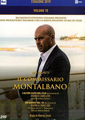 Il Comm.Montalbano (St.10 2019)