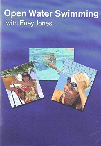 Open Water Swimming with Eney Jones