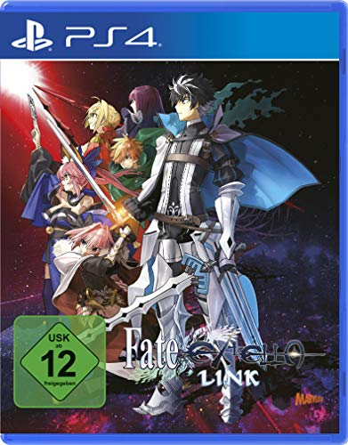 Fate/Extella Link - [PlayStation 4]
