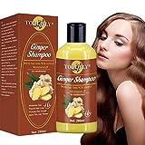 Best Hair Growth Shampoos - Hair Growth Shampoo,Anti Hair Loss Shampoo,Hair Regrowth Shampoo,Ginger Review