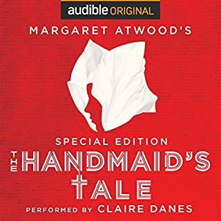 FREE - The Handmaid's Tale: Special Edition cover art