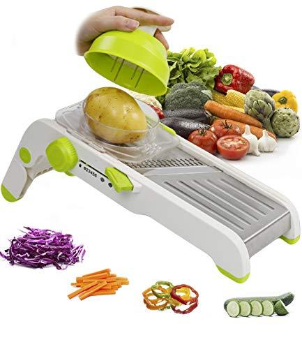 Opiniones de Cuchillo para verduras los 5 mejores. 12