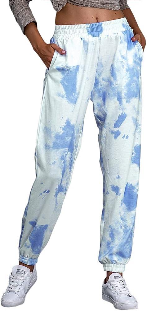 LANKMEI Women's Capri Jogger Sweatpants Lounge Pants