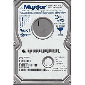 MAXTOR 71336AP 1336MB IDE Maxtor 71336AP 3.5