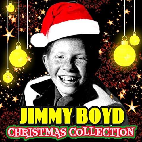 Jimmy Boyd