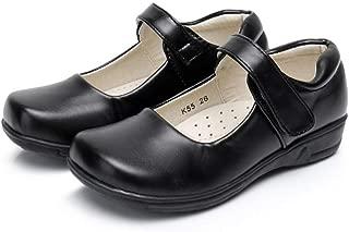 girls school shoes size 4
