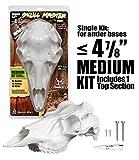 Mountain Mike's Reproductions Skull Master, Medium Antler Mounting Kit