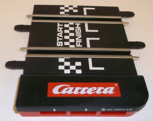 Greenhills Carrera Go!!! Track Start Straight 141635 - NEW - MT322