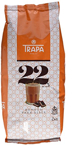 Trapa Bolsa de Cacao Soluble 22% - 2 Kg