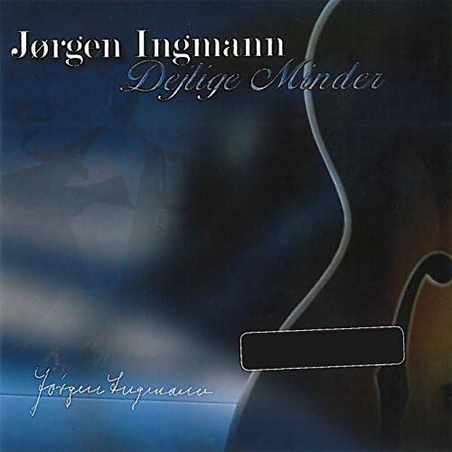 Jørgen Ingmann