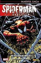 El asombroso Spiderman 39. Mi peor enemigo