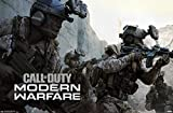 Trends International Call of Duty: Modern Warfare - Campaign Wall Poster, 22.375' x 34', Premium Unframed Version