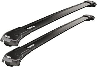 Best Thule 9585B WingBar Accessories for Roof Box, Set of 2 Review