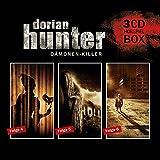 Dorian Hunter Sammelbox – Folgen 4 bis 6