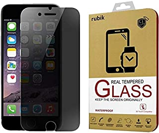 For iPhone 7 - Rubik Anti-spy Privacy Tempered Glass Screen Protector For Apple iPhone 7 4.7 Inch
