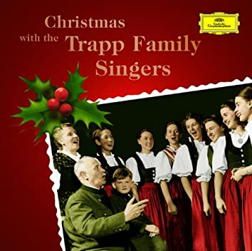 Christmas with the Trapp Family