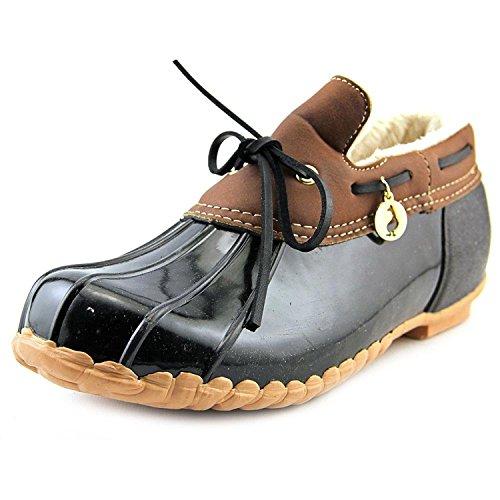 sporto Women's Pamela-P Ankle Duck Boot Navy