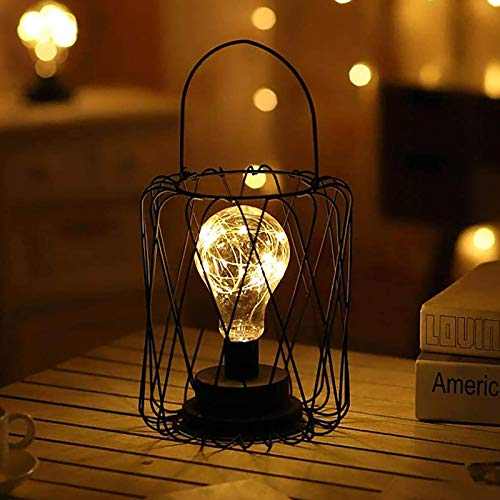 lampada da scrivania decorativa Lampada da tavolo Lampadina