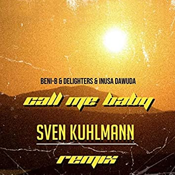 Call Me Baby (Sven Kuhlmann Remix)