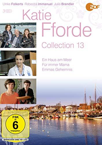 Katie Fforde Collection 13 [3 DVDs]