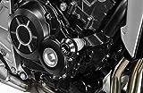 CB1000R 2018/19 - Kit Topes 'Warrior' (R-0902) - Protectores Deslizadores Diábolos Contrapesos de Aluminio - Tornillería Incluido - Accesorios De Pretto Moto (DPM Race) - 100% Made in Italy