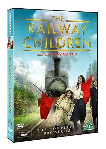 The Railway Children (1968) [DVD]