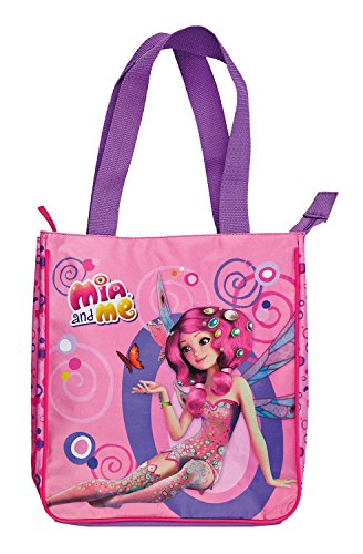 """Undercover MMKO3300–""""Mia and Me"""" Tattoo Pens, Children's, Shopping Bag"""