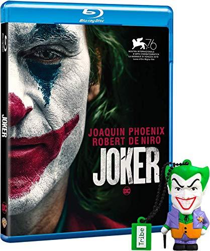 Joker Special Pack Blu Ray + USB 8 GB