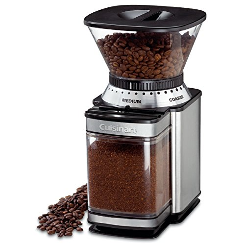 10 best burr type coffee grinder for 2020