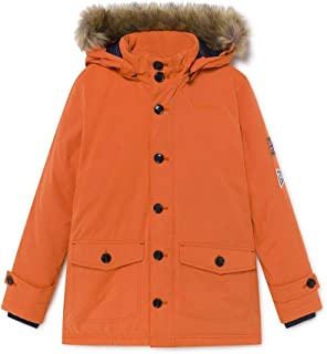 Hackett London Parka Toggle Y Chaqueta de Lluvia para Niños