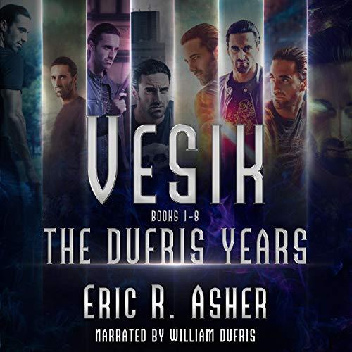 Vesik: The Dufris Years