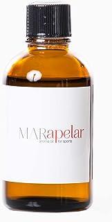 マールアペラル (MARapelar) スポーツアロママッサージオイル 60ml / 約30日分