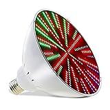 120V 35W AC/DC Color Changing Swimming Pool Lights LED Bulb...