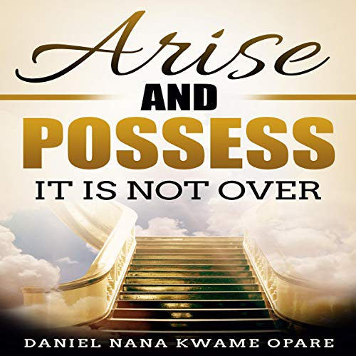 Arise and Possess cover art