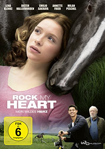 Rock My Heart - Mein wildes Herz