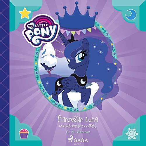 Prinzessin Luna und das Wintermondfest Titelbild