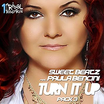 Turn It Up (Tribal Remixes)