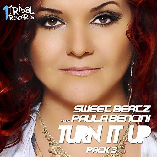Sweet Beatz feat. Paula Bencini